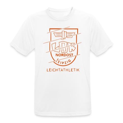 LNO Logo Design 03_fertig - Männer T-Shirt atmungsaktiv