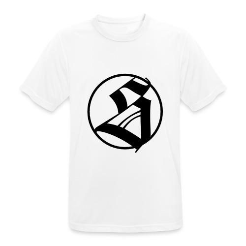 s 100 - Männer T-Shirt atmungsaktiv