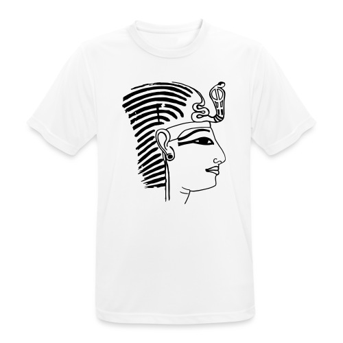 Pharao SethosI Ägypten - Männer T-Shirt atmungsaktiv