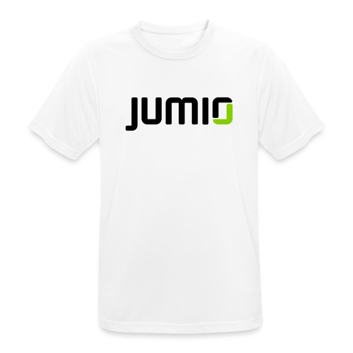 pci4 - Männer T-Shirt atmungsaktiv