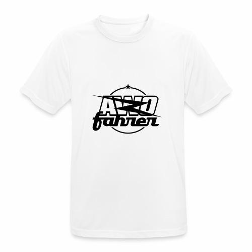 Awofahrer - Men's Breathable T-Shirt