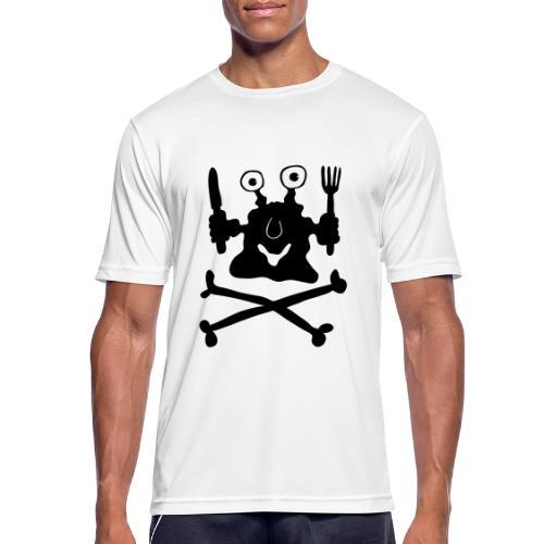 Koch - Männer T-Shirt atmungsaktiv