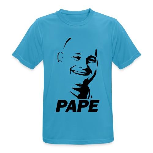PAPE - Herre T-shirt svedtransporterende
