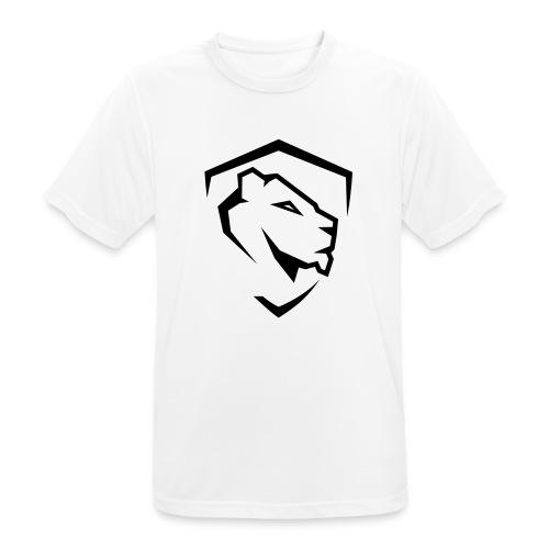 Aesthetics - Koszulka męska oddychająca