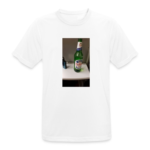 F2443890 B7B5 4B46 99A9 EE7BA0CA999A - Men's Breathable T-Shirt