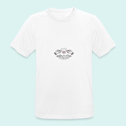 La Rola - Camiseta hombre transpirable