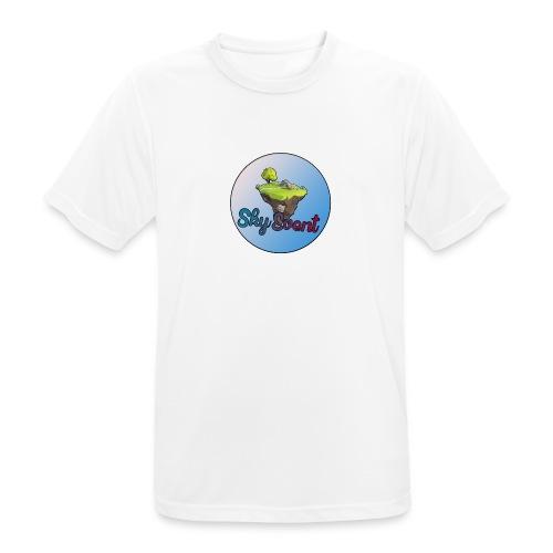 SkyEvent - T-shirt respirant Homme