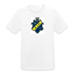 AIK - Andningsaktiv T-shirt herr