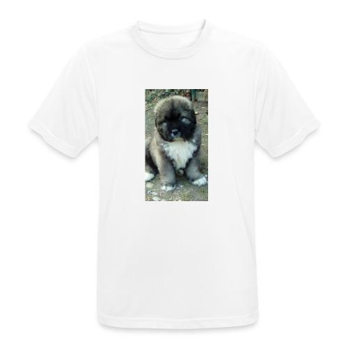 Kolekcja Kazan - Koszulka męska oddychająca