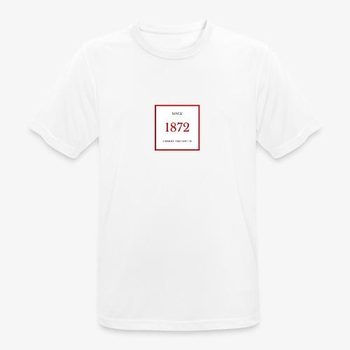 Since 1872 - Men's Breathable T-Shirt