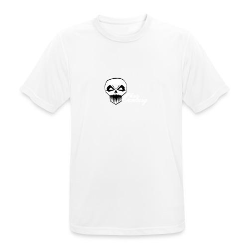 Chris Century V2 - T-shirt respirant Homme