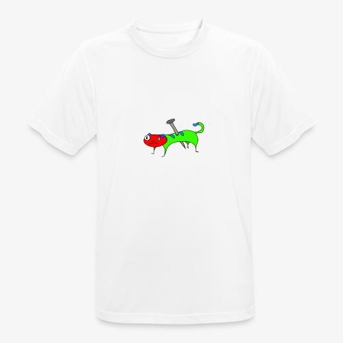 Kaatt - Andningsaktiv T-shirt herr