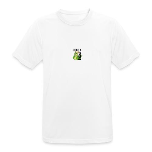 chechepent - T-shirt respirant Homme