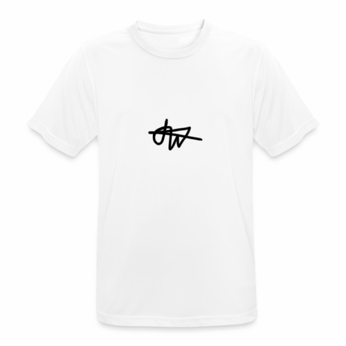 Jack.Jordan - Men's Breathable T-Shirt