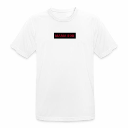 MAMA BOB - mannen T-shirt ademend
