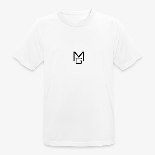 MG Clothing - Men's Breathable T-Shirt