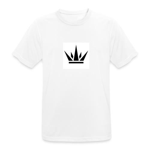 King T-Shirt 2017 - Men's Breathable T-Shirt