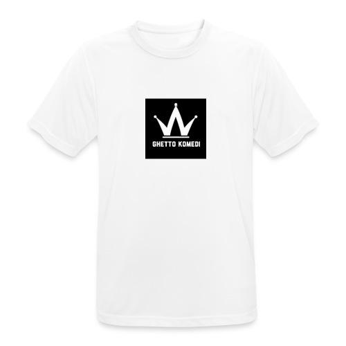 6880C4EB 96AA 45E8 9AE4 8C02C417E755 - Andningsaktiv T-shirt herr