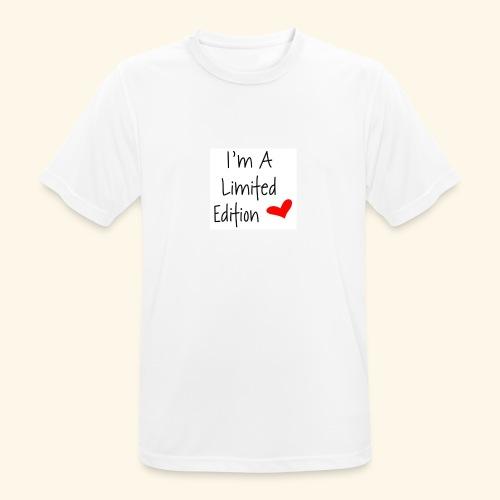 IMG 2508 - Maglietta da uomo traspirante