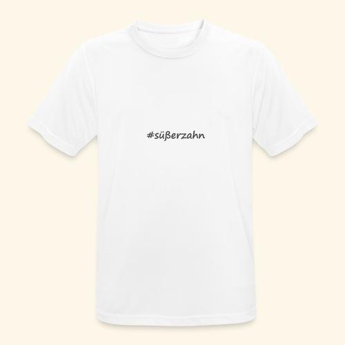 sweettooth - Männer T-Shirt atmungsaktiv