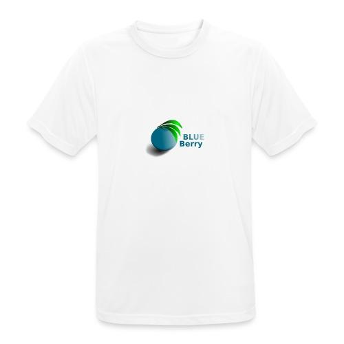 berry - Men's Breathable T-Shirt
