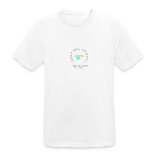 slurp juice - Men's Breathable T-Shirt
