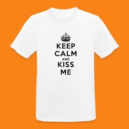 oQoqjsEr6Hp6_diseno - Camiseta hombre transpirable