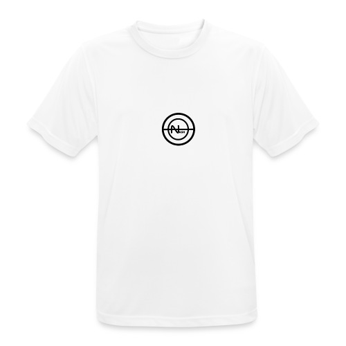 Nash png - Herre T-shirt svedtransporterende