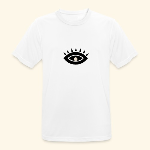 third eye - Andningsaktiv T-shirt herr