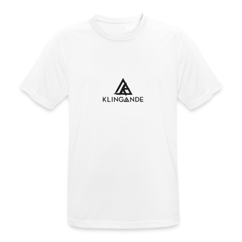 klingande - Men's Breathable T-Shirt