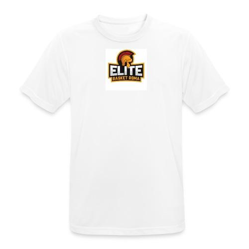IMG 8221 - Maglietta da uomo traspirante