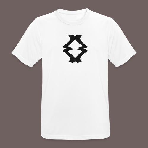 GBIGBO zjebeezjeboo - Rock - As de pique - T-shirt respirant Homme