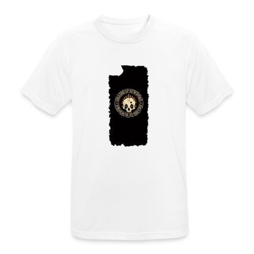 iphonekuoret2 - miesten tekninen t-paita