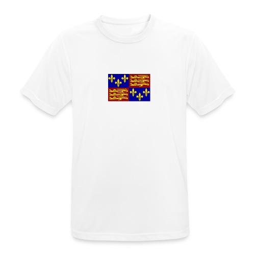 English T-shirt - T-shirt respirant Homme