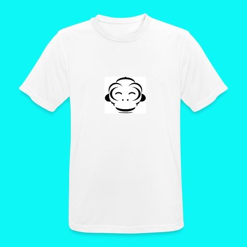 FullSizeRender_-1- - Herre T-shirt svedtransporterende
