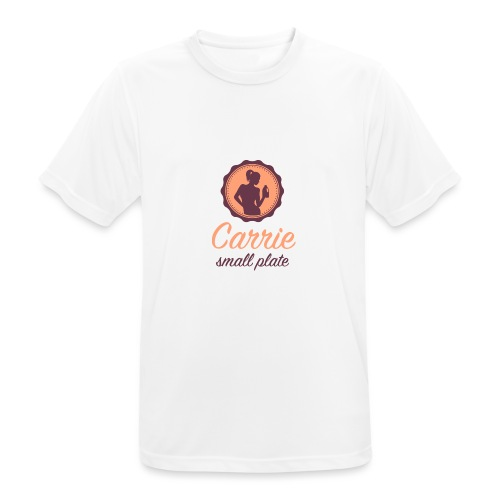 CSP_logo_Oct2016 - Men's Breathable T-Shirt