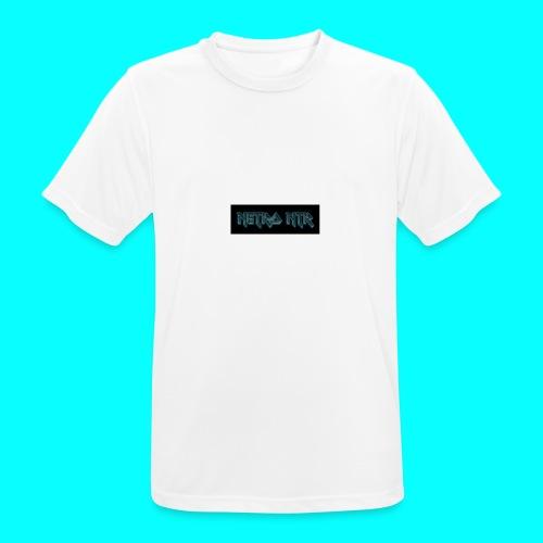 coollogo_com-6222185 - Mannen T-shirt ademend actief