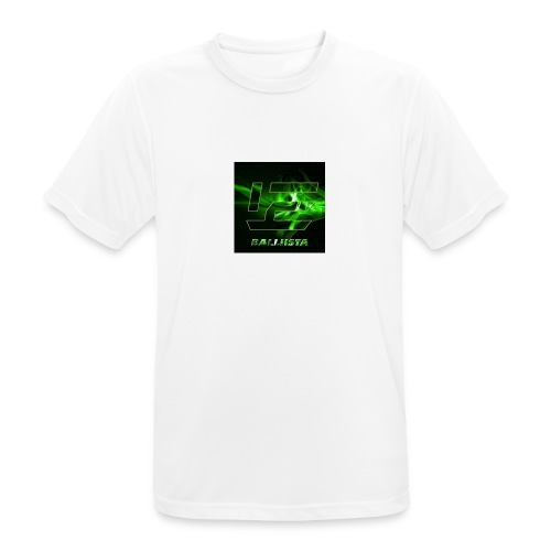 LZ ballista - Men's Breathable T-Shirt
