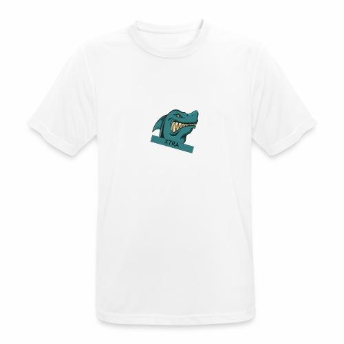 Xtra - Herre T-shirt svedtransporterende