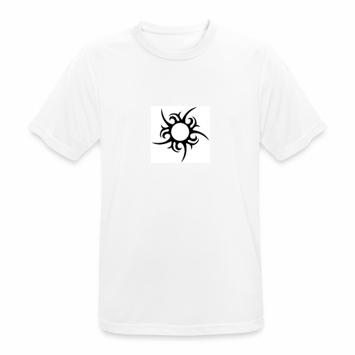 tribal sun - Men's Breathable T-Shirt
