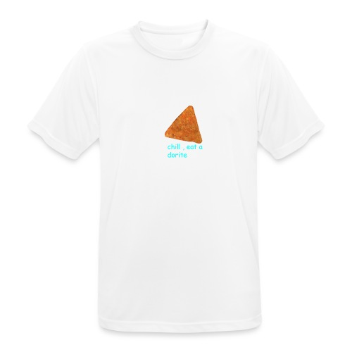 eat a dorite merch - Men's Breathable T-Shirt
