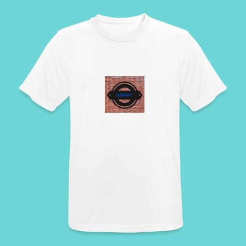 Brick t-shirt - Men's Breathable T-Shirt