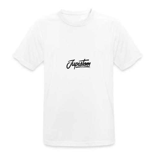 JupesTom Merchandise - Men's Breathable T-Shirt