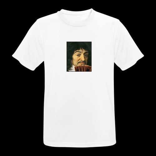 C'est l'heure du duel - T-shirt respirant Homme