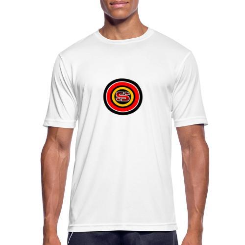 ESFERA LOGO - Camiseta hombre transpirable