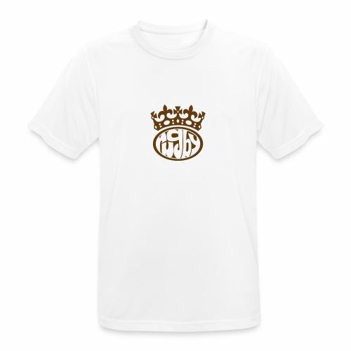 RTS2 png - Maglietta da uomo traspirante