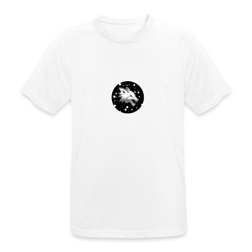 FoxTunes Merchandise - Mannen T-shirt ademend actief