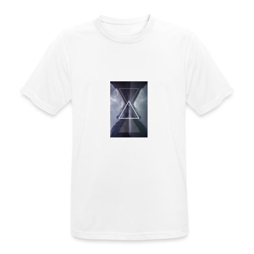 SHAPE - Koszulka męska oddychająca