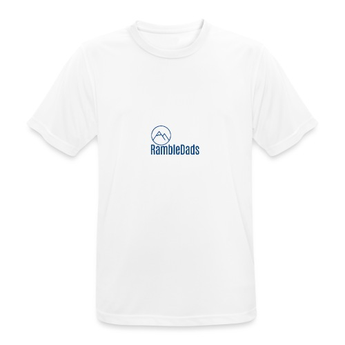RambleDads - Men's Breathable T-Shirt