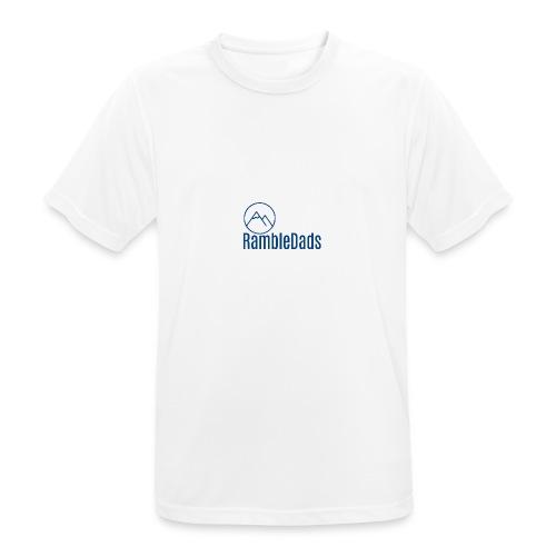 RambleDads - Men's Breathable T-Shirt